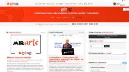 Participante en GRINUGR,  Co-laboratorio sobre culturas digitales en CSHD