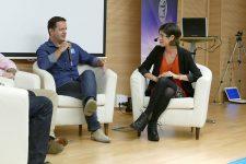 Moderadora en Congreso Actitud Social 2015