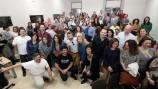 Reseña del evento pionero sobre Google Apps para educadores que organizamos desde la UNIA en Málaga