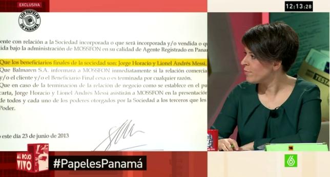¡Los Papeles de Panamá en nuestro próximo Málaga Databeers! El 20 de mayo en La Térmica