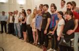 ¡Presentado oficialmente en Málaga nuestro curso #MOOCecompetentes! (post con todo el material)
