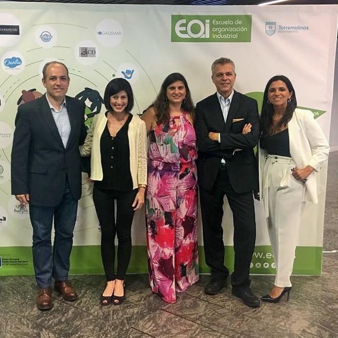 Reflexionando sobre Innovación y Emprendimiento en el #Demoday de la EOI de Torremolinos