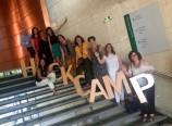 Protipando vídeos para innovar en lo público, o la intensa experiencia en el #hackcampIAAP