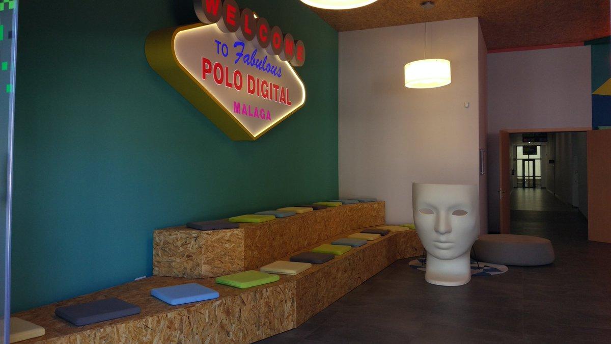 ¡Volvemos! Jueves 19 de octubre, 8º Databeers Málaga en el Polo de Contenidos Digitales y en el marco del Congreso HDH de la UMA