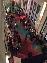 Aprendiendo y compartiendo experiencias en el Congreso sobre Ciencias Sociales y Humanidades Digitales HDH 2017