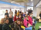 Así ha ido mi charla #GoogleActivate en Málaga: herramientas y, sobre todo, creatividad e inventiva, para fortalecer nuestras competencias digitales