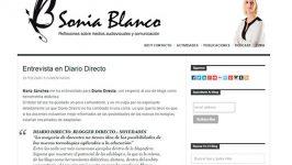 Blogmeeting para Diario Directo (2005-06)