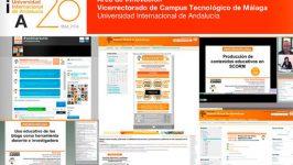 Coordinación Programas anuales formación profesorado UNIA