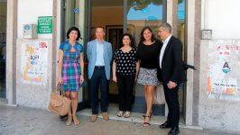 Estancia académica Universidad de Cagliari, Cerdeña