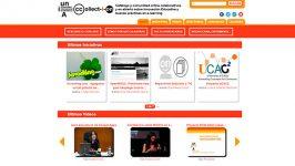 Impulsora CCollection, catálogo colaborativo online de innovación educativa