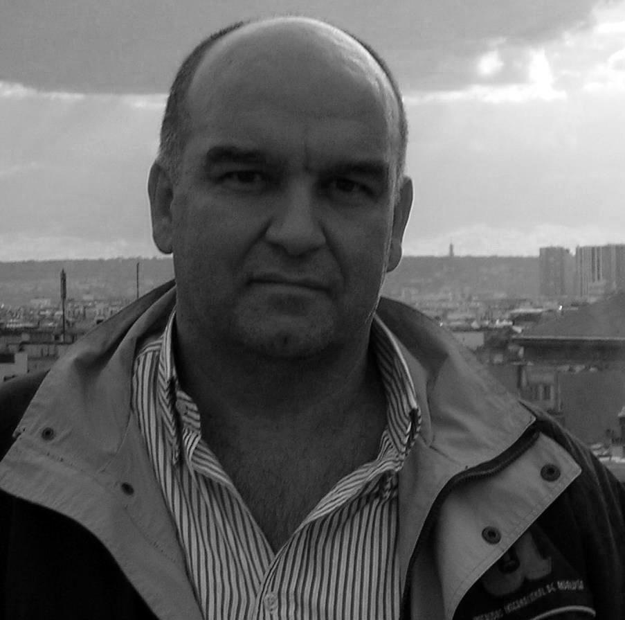 Julio Terrados Profesor Titular UJA y experto en planificación estratégica y calidad