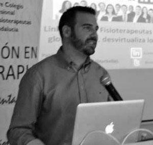Pablo Davó Fisioterapeuta en Ag. San. Costa del Sol, Vocal de Com. y RRSS en ICPFA