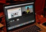 Intervención, en representación de UNIA, en Jornada sobre Enseñanza Virtual en las Universidades Andaluzas organizada por la UGR