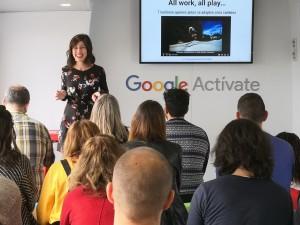 GoogleActivate