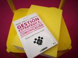 En junio presento mi libro sobre gestión estratégica, innovación y prospectiva en Granada y en la Complutense de Madrid