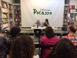 Presentado mi libro sobre Gestión Estratégica, Innovación y Prospectiva en comunicación en Granada