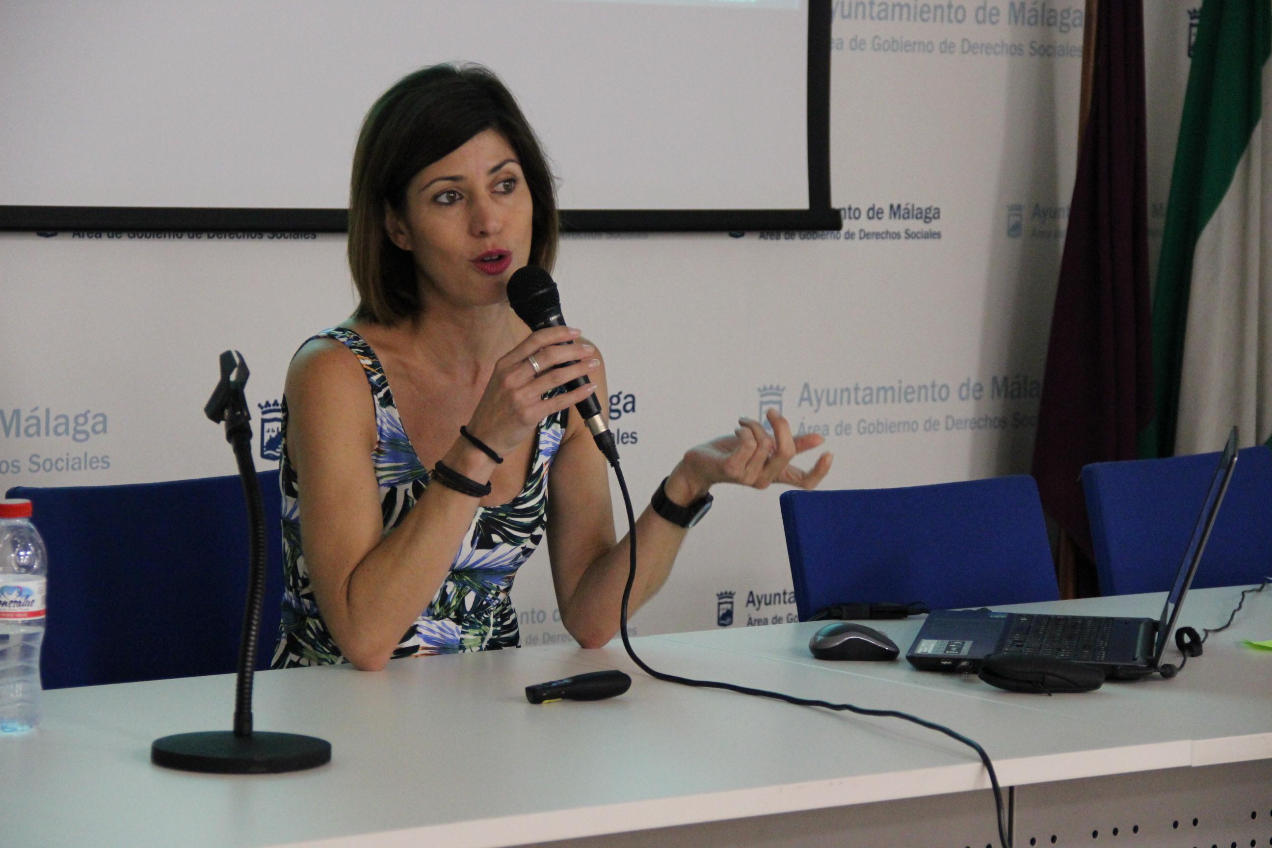 Razones para innovar en lo público y la importancia de comunicar en innovación y participación ciudadana (ponencia en #participaMalagaODS)