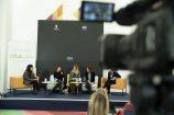 Reflexionando sobre mujeres, talento y liderazgo femenino en la industria de medios y entretenimiento (#SomosME en el Polo de Contenidos Digitales de Málaga)