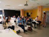Compartiendo en los #martech claves para organizar, difundir, dinamizar y evaluar webinars como herramientas para fidelizar usuarios, ampliar comunidad y visibilizar la marca
