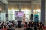 Databeers Málaga suma y sigue: periodismo de datos en El Balneario, como parte de la #dataJConf