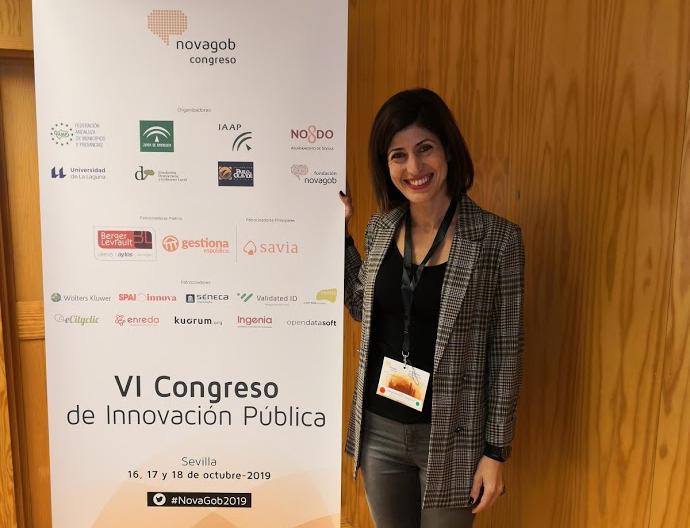 """Congreso #NovaGob2019: """"exprimiendo"""" la gran cita anual de la comunidad de innovación pública iberoamericana"""