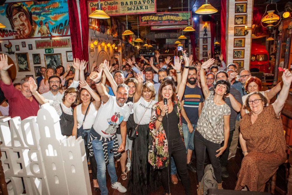Así fue el XVI Databeers Málaga, sobre participación ciudadana y open data, y perspectivas para 2020