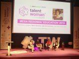 Visibilizar y visualizar el talento femenino: mi granito de arena a Talent Woman 2019