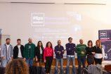 De cómo se ha creado una red de aprendizaje sobre grafismo y comunicación visual en Málaga: así ha sido #Tipomasters4